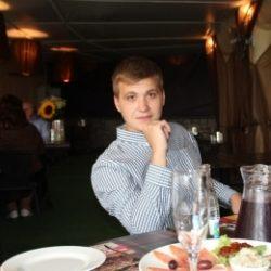 Я симпатичный парень, ищу девушку в Йошкар-Оле, чтоб провести приятно вечер