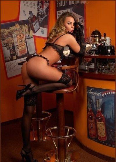 Сексуальна блондинка в поиске разврата, ищет себе страстного мужчину в Йошкар-Оле