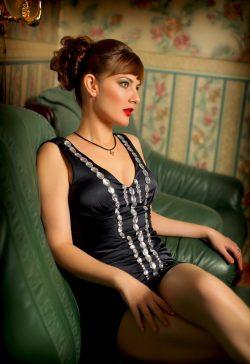 Девушка красотка хочет разнообразия с опытным мужчиной для жарких ночей в Йошкар-Оле