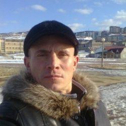 Я русский парень из Москвы. Ищу девушку, подругу для встреч.